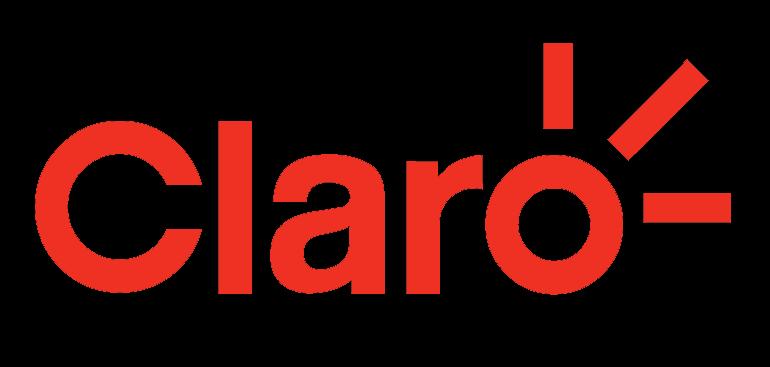 Logo da Claro