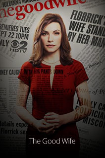 The Good Wife - Cartaz