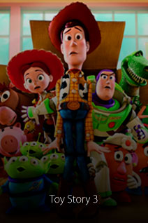 Toy Story 3 - Cartaz