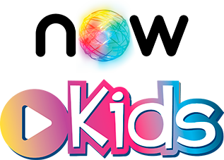 Logo now kids